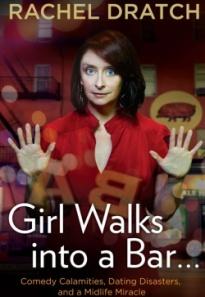3 girl walks bar
