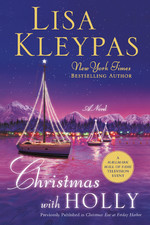 Christmas-With-Holly-Lisa-Kleypas