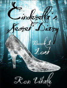 Cinderellas Secret Diary Book1