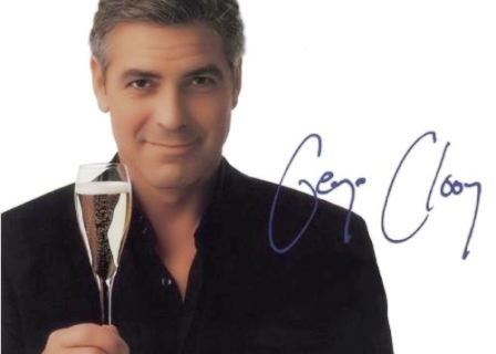 George-Clooney-Champagne-Toast-Cheers