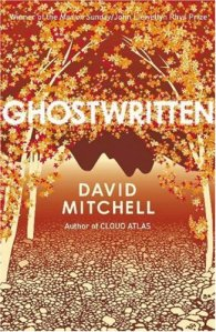 ghostwritten