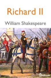 Richard II cover