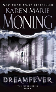 Book 4, MacKayla Lane series by Karen Marie Moning
