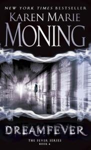 Book 4, MacKayla Lane series by Karen Marie Moning