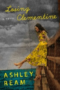 Losing Clementine by Ashley Ream (cover)