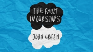 bigpreview_The Fault In Our Stars - John Green