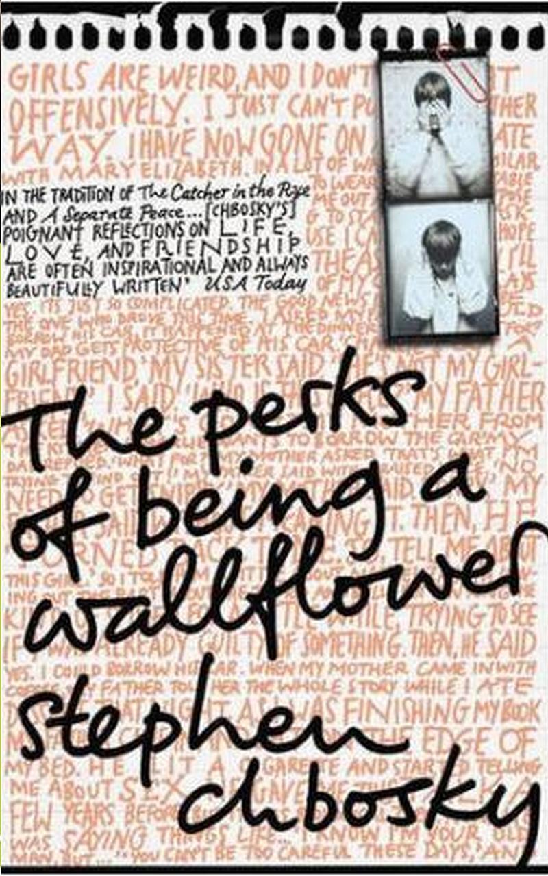 perks of a wallflower pdf
