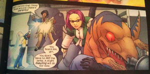 Runaways Vol. 1: Pride & Joy