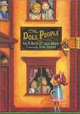 The-Doll-People-Ann-M-Martin
