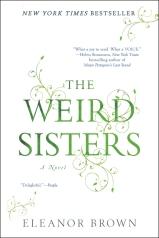 Weird-Sisters-Eleanor-Brown