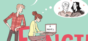 Fangirl-Rainbow-Rowell-review
