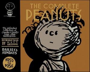 Peanuts-1955-1956-Vol-3-9781560976479
