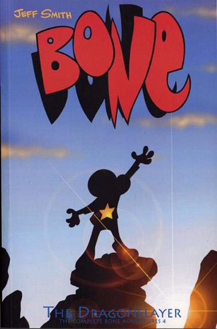 Bone The Book Characters Phoney Bone