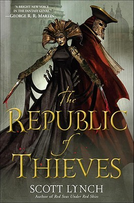 repiblic of thieves