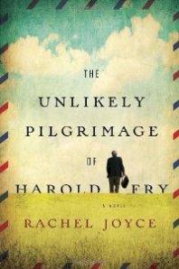The Unlikely Pilgrimage of Harold Frye