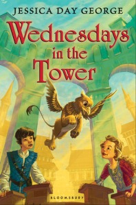 Wednesdays at the Tower